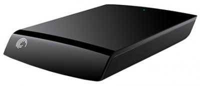 SEAGATE EXPANSION PORTABLE DRIVE 500 USB 3 0